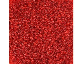 KORALIKI DROBNE SEEDS 2mm SZKLANE 30 gram PB16