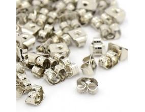 Zatyczki silikonowe do Bigli 4mm baranki 250 sztuk