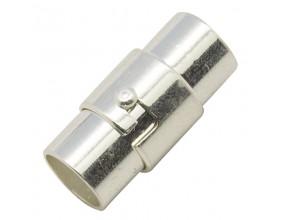 Zapięcie Magnetyczne do wklejania 15x5mm 1komplet