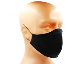 Maska maseczka profilowana bawełniana ochronna